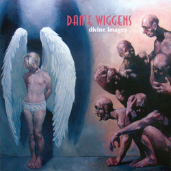 Cover for the album 'divine images' released in 2007